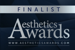 Finalist - Best Reception Team - Aesthetic Awards 2019